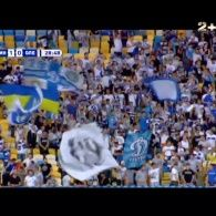 Динамо - Олександрія. 1:0. Відео голу Мораєса