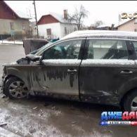 ДТП з доріг України – ДжеДАІ за 26 грудня 2016 року