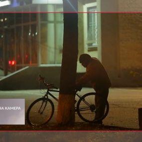 Перевірка безпеки міста Черкаси. Новий інспектор Фреймут. Міста – 7 серія, 4 сезон