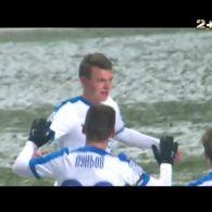Зоря - Дніпро - 0:1. Відео голу Кочергіна