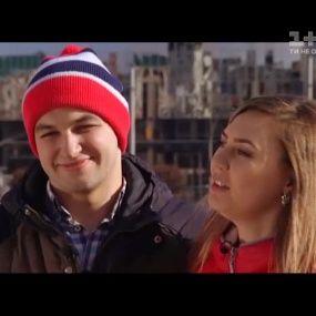 Богдан та Олена - Одруження наосліп. 2 Сезон, 9 Випуск