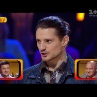 Кузнецов Алексей из Тулы. Рассмеши комика. 11 сезон. 8 выпуск