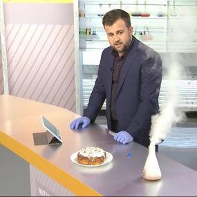 Шокуюча правда про тортики