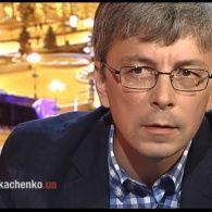 Андрій Данилко. ТКАЧЕНКО.UA