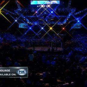 UFC on Fox. Випуск за 22 липня 2017 року