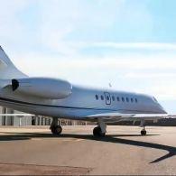 Частным самолетом бизнес-класса в Европу - по цене лоукоста