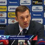 Непослідовна ФФУ: чому Андрія Шевченка похвалили за невихід збірної на великий турнір