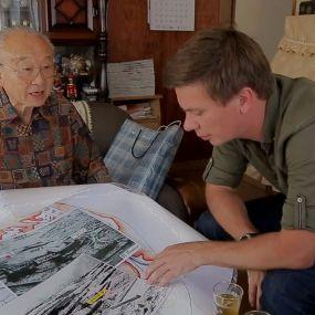 Свидетели ядерного взрыва рассказывают о трагедии Хиросимы и Нагасаки