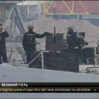 """Ракетний есмінець """"Джеймс Вільямс"""" ВМС США увійшов у Чорне море"""