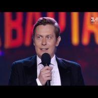Президент Латвии приглашает на фестиваль Made in Ukraina. Вечерний Квартал в Юрмале