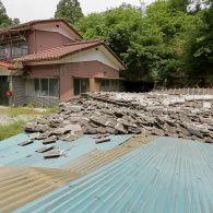Дмитрий Комаров побывал в зоне отчуждения возле Фукусимы