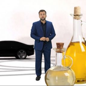 Домашня олія може викликати рак
