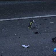 На в'їзді до Києва сталась смертельна аварія