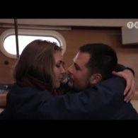 Любов онлайн 1 сезон 9 серія. Вікторія та Ніколас
