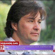 Міністр культури Євген Нищук святкує день народження