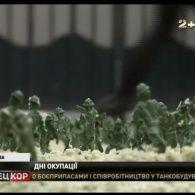 Тисяча днів окупації Криму