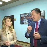 Журналистка Грошей провела ночь со скандальным главой Запорожской области