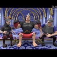 Развитой Крым. Сказочная Русь 4 сезон 8 серия
