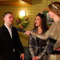 """Наталка Карпа презентовала песню """"@ Хит"""", которую написал Тарас Тополя"""