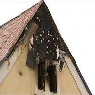 Подробности трагедии в доме престарелых под Киевом - Гроші
