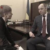 Справа про Майдан - Секретні матеріали