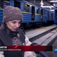 В Інтернеті продають вагони київського метро