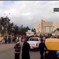 Атака на мечеть у Єгипті: 235 людей загинуло