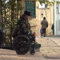 Украинские сенсации. Попрошайничество - в субботу в 20:15!