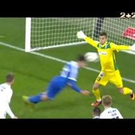 Карпати - Дніпро - 1:1. Відео-аналіз матчу