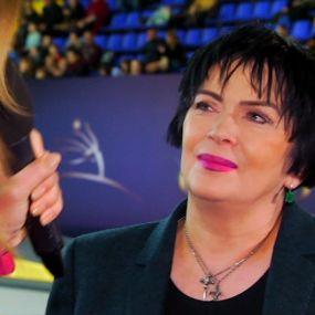 Як Ірина Дерюгіна поставилася до весілля Ганни Різатдінової та Олександра Онищенка