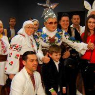 Данилко комментирует отбор на Евровидение, а Дан Балан - тур по Украине