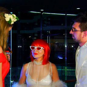 Солістка гурту «Бамбінтон» зізналася, що бувала у ролі коханки, тому і присвятила свій хіт усім коханкам