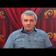 Владимир Михайлович из села Сокол. Рассмеши комика. 11 сезон. 4 выпуск