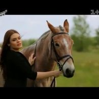 """Віталіна Мусієнко """"I Will Always Love You"""" - півфінал - Голос країни 6 сезон"""
