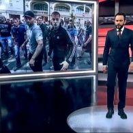 В Киеве расстреляли бизнесмена