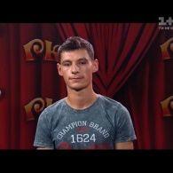 Бурич Дмитрий из города Ровно. Рассмеши комика. 12 сезон. 10 выпуск