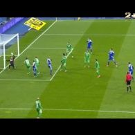 Динамо - Карпати – 2:0. Відео голу Віди