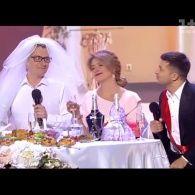 Свадьба коалиции Верховной Рады Украины