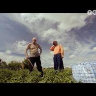 Виталька 4 сезон 70 серия. У дедушки
