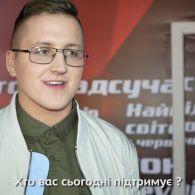 Валентин Біленький: Я дуже хотів залишитися у команді Сергія Бабкіна