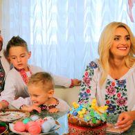 «Винник в юбке» Ирина Федишин показала свою новую квартиру в Киеве