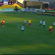 Олександрія - Зірка - 0:0. Відео-аналіз матчу