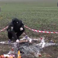 Действительно ли сатанисты убили человека в Одессе