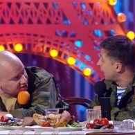 Игорь Плотницкий и Александр Захарченко наконец протрезвели. Вечерний Квартал