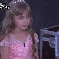 Карина Солод рассказала, что чувствовала во время выступления