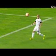 Зоря - Карпати. 2:0. Відео голу Караваєва