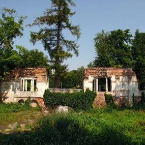 Моя країна. Софіївка і Олександрія
