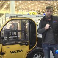 В Україні з'явився електормобіль за доступною ціною