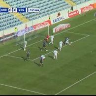 Чорноморець – Ворскла - 0:3. Відео-аналіз матчу