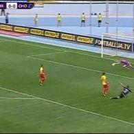 Зірка - Чорноморець - 0:1. Відео-аналіз матчу